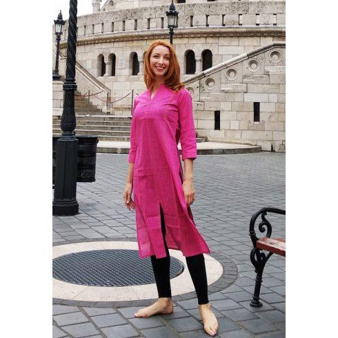 Pink Hosszú Kurti