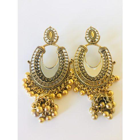 Jaipuri Mirror Earrings 39