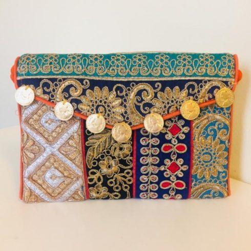 Sikka Hand Bag